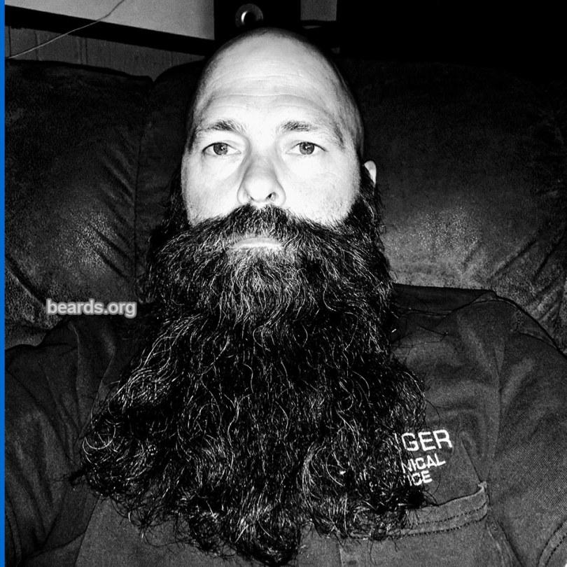 Joe, beard image 3