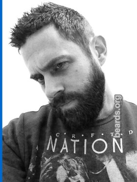 Neil, beard photo 4