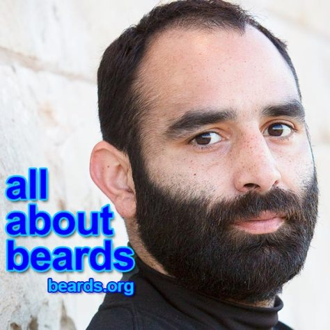 all about beards logo