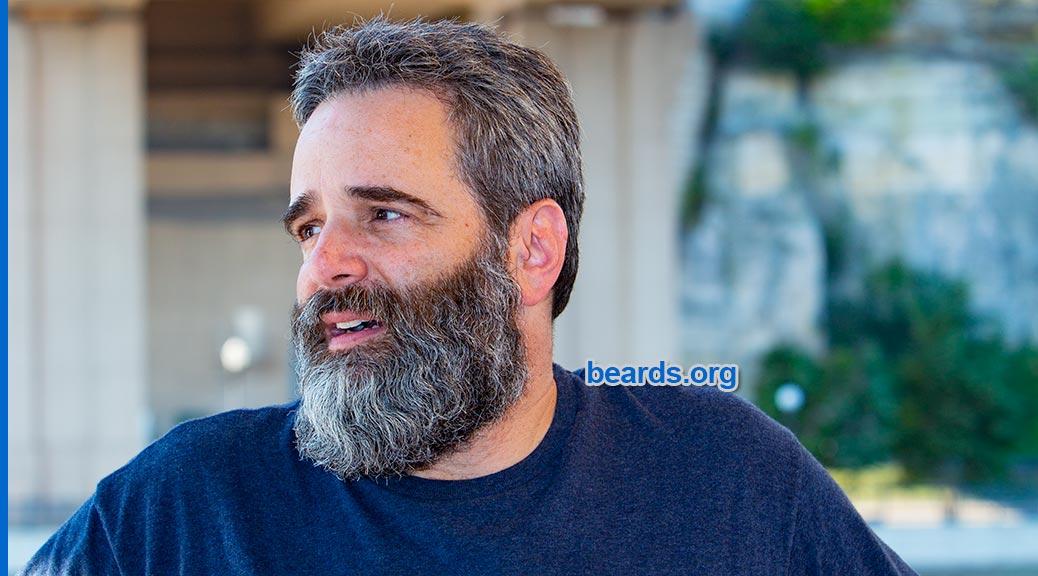 All about beards Amazon storefront beard promo image