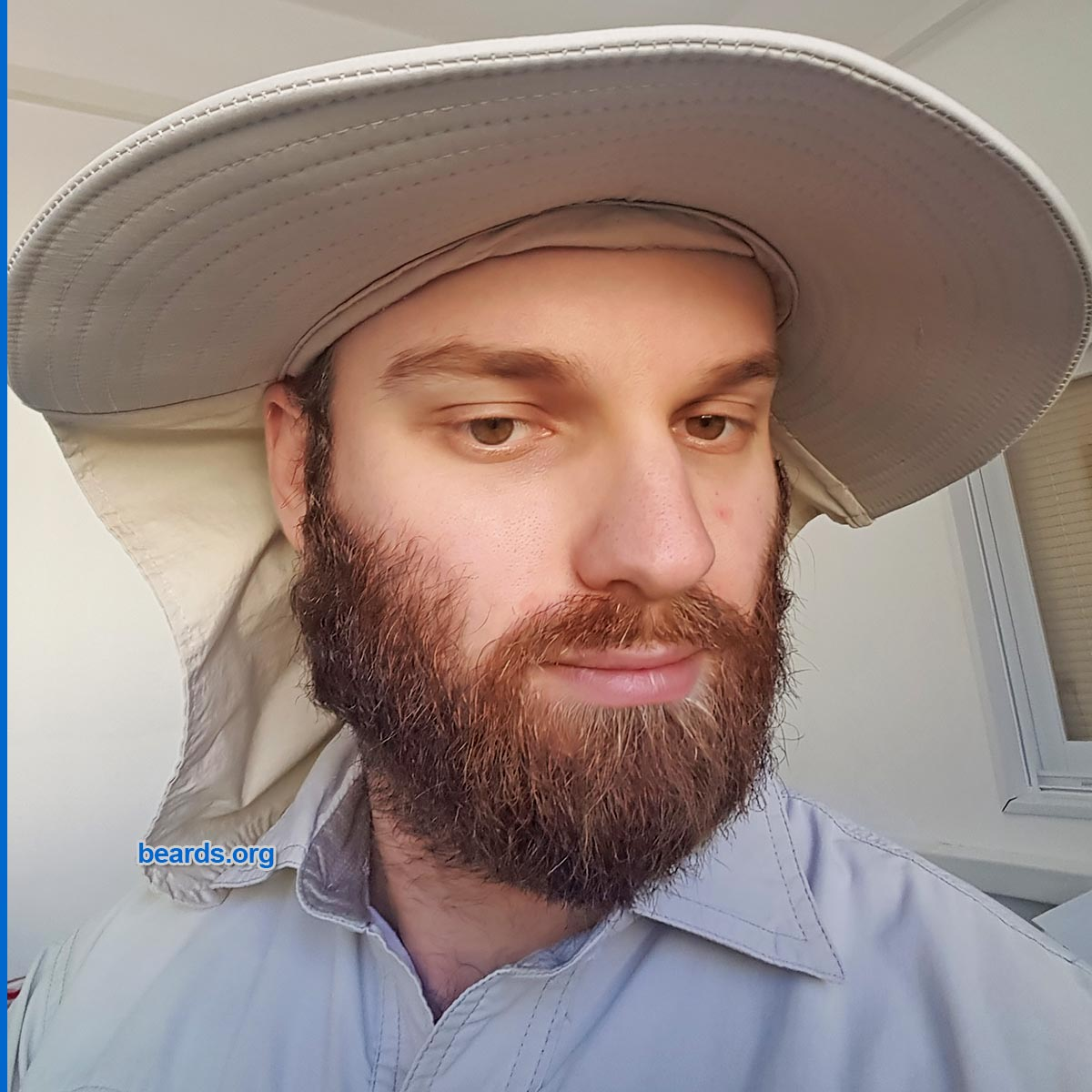 Michael's beard on 2019/01/30, image 2