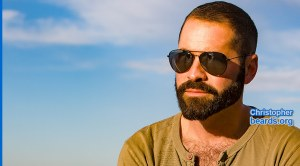 Christopher's excellent beard feature image 1
