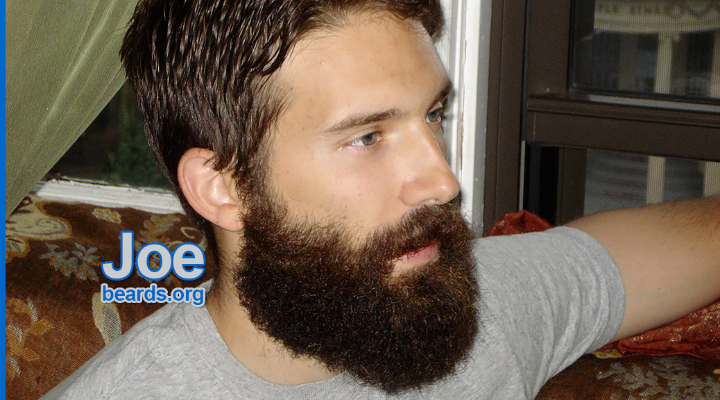 Joe's excellent beard feature image 1