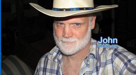 John's powerful beard featured image 1