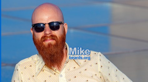 Mike's mighty beard featured image 1