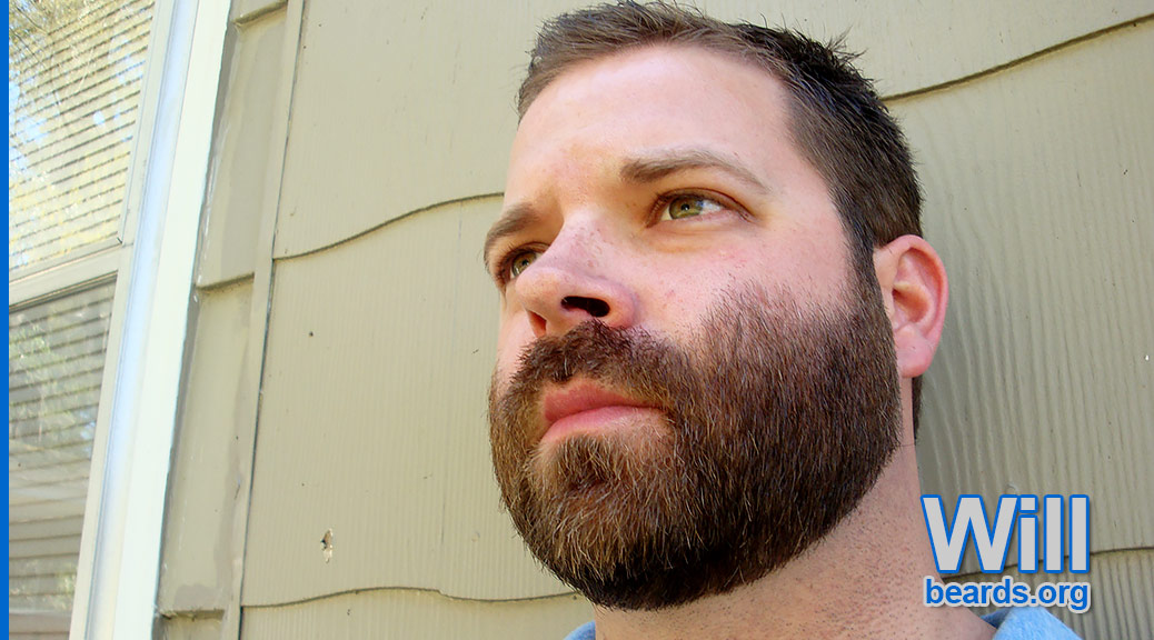 Will's mighty beard feature image 1