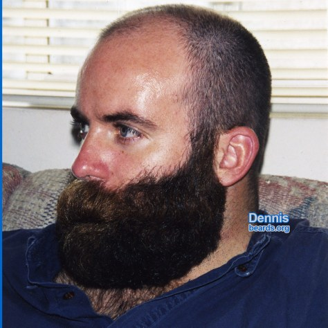 Dennis: the truly outstanding beard image 002
