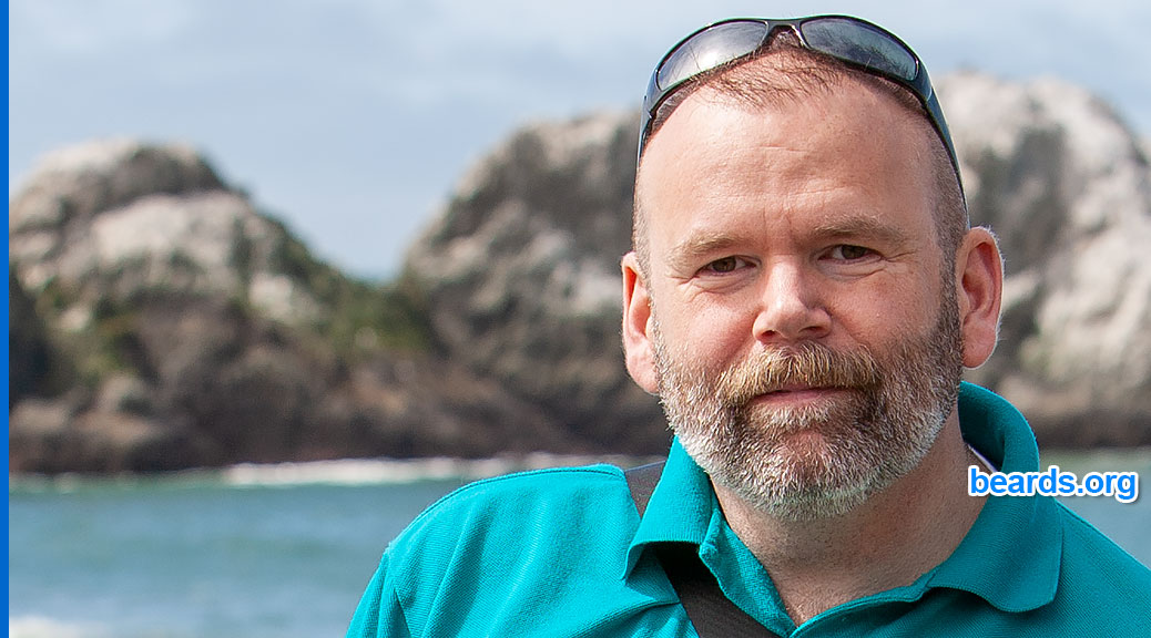 Dale: full beard photo shoot featured image
