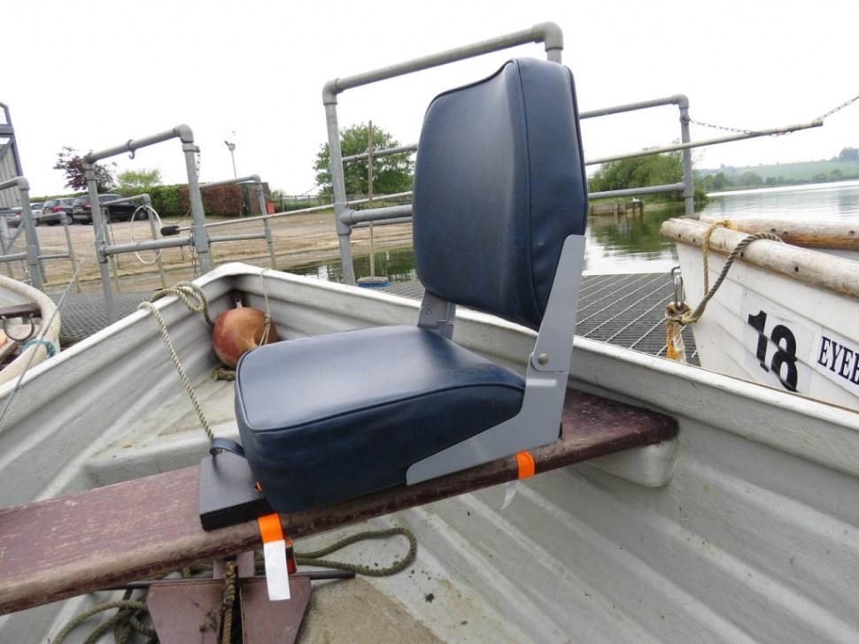 boat-seat