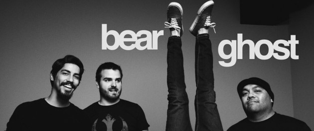 Bear Ghost Band Photo by Jim Hesterman