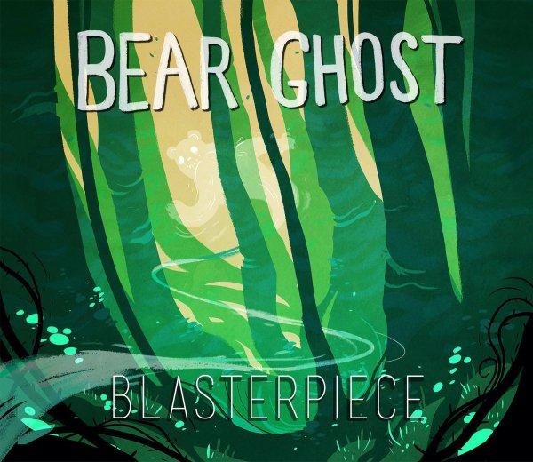 Blasterpiece CD