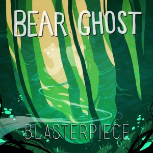 Blasterpiece CD