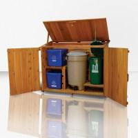 Garbage bin designs on Pinterest | Recycling Bins, Garbage ...