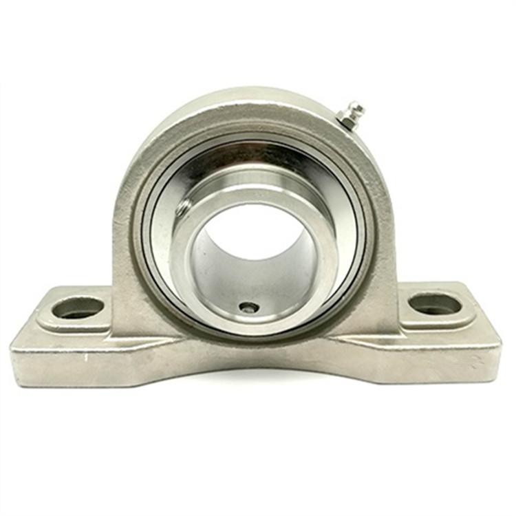 heavy duty pillow block bearings p205