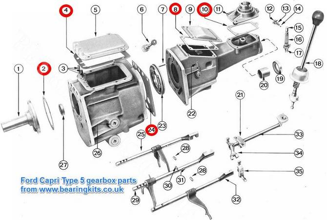 Ford Parts Diagrams And Descriptions. Ford. Auto Wiring