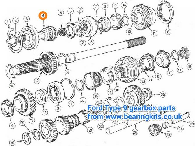 2000cc vw engine diagram