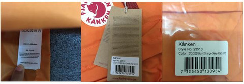 How To Spot A Fake Kanken Bear Lockers Authorized