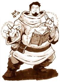 Chubby Mago