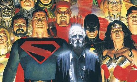 4 Hqs para ler depois do filme da Liga da Justiça