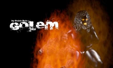 Golem – Capítulo 42 – Relâmpagos