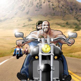 savage-Bear-ride