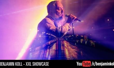 Benjamin Koll – XXL Showcase