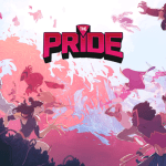 Catarse na sua vida: The Pride Volume One Paperback Edition