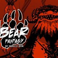 Bear Fantasy - A saga do Dragão - Parte 1