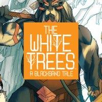 Porque você deve ler (correndo) The White Trees