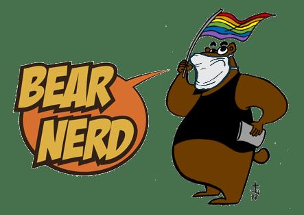 Bear Nerd