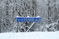 Karlstad - Vinter