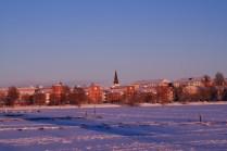 Karlstad - Mariebergsviken
