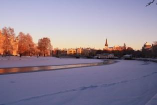Karlstad - Klarälven