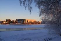 Karlstad - Löfbergs Arena