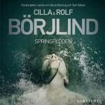 Boktips: Springfloden av Cilla & Rolf Börjlind
