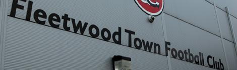 2012_00 - Fleetwood Town FC
