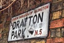 2012_37 - Drayton Park sign