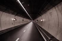 Uetliberg Tunnel, Zurich