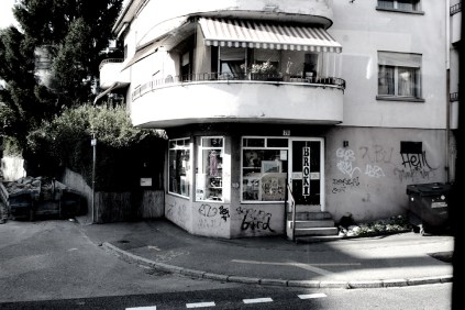 S-Jouren i Zürich