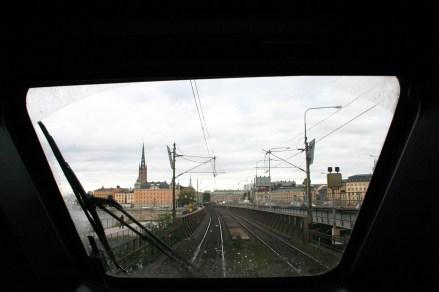 Arsenal Sweden i Trondheim