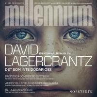 Boktips: Det som inte dödar oss av David Lagercrantz