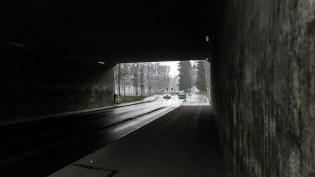 Ljuset i tunneln heter Rud