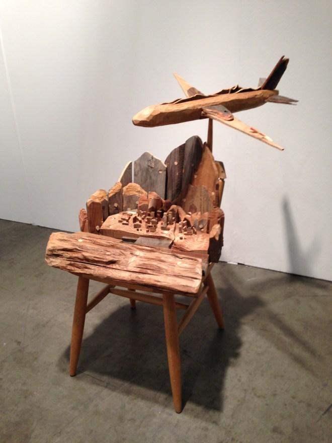 Toshimitsu ito at Tachibana gallery1