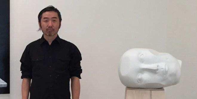 ichiro et buste