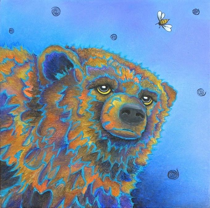 A Small Discovery by Micqaela Jones