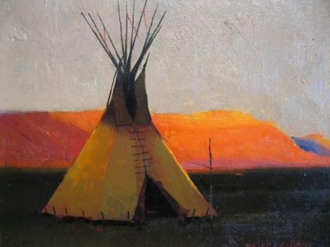 Days Last Breath by R. Tom Gilleon