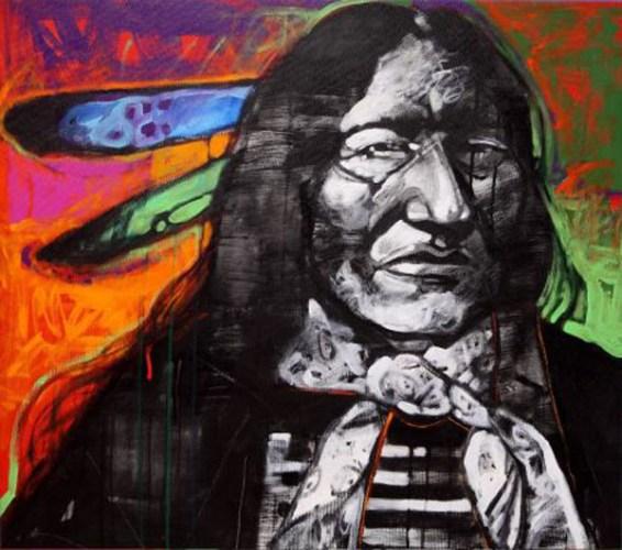 Lakota by Jerff Ham