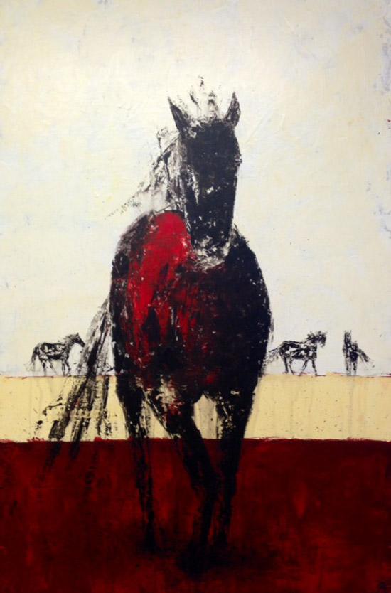 The Return by Ryan Brownb