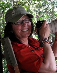 Debbie Edgers Sturges Artsit