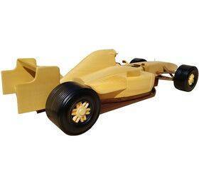 the indy race car approx 21